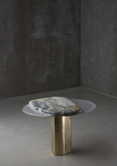 Vincenzo De Cotiis, 'DC 1916 (Side Table)', 2019