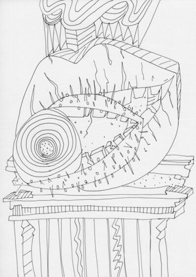 Gina Folly, 'Drawing series', 2016