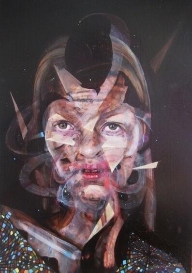 Gavin Nolan, 'Rules of Attraction', 2010