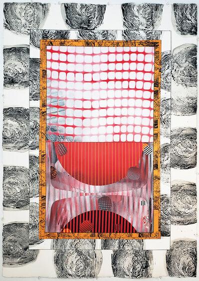 Jane Sangerman, 'Pirl 2 D109', 2021