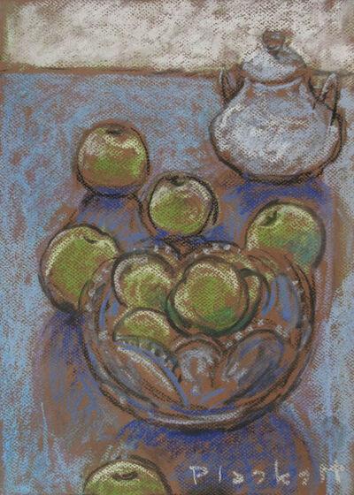 Joseph Plaskett, 'Untitled (Still Life with Apples IV)', ca. 2000