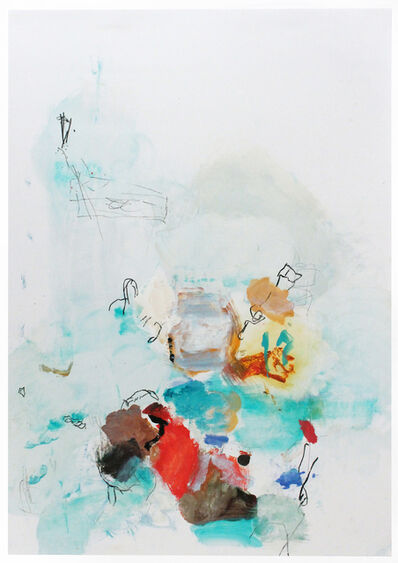 Terrell James, 'Landings 6', 2016