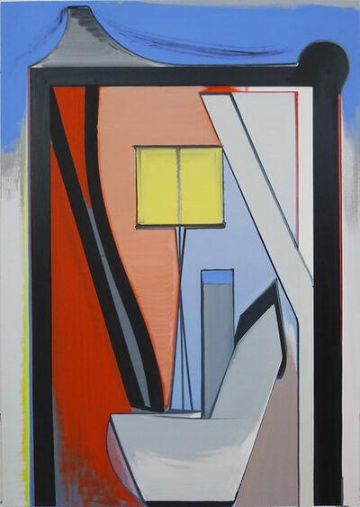 Thomas Scheibitz, 'Ohne Titel (No. 641)', 2011