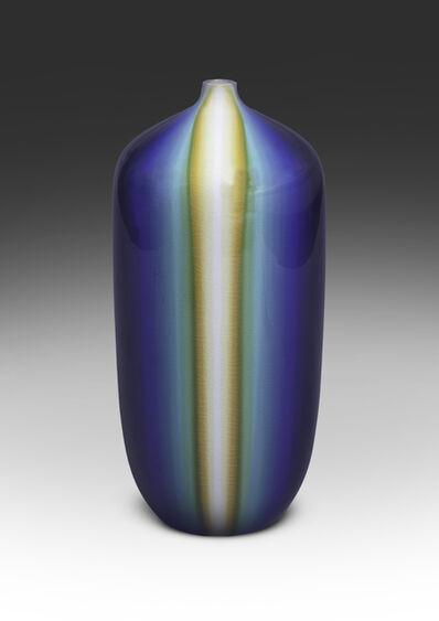 Tokuda Yasokichi III, 'Jar - Galaxy', 2005
