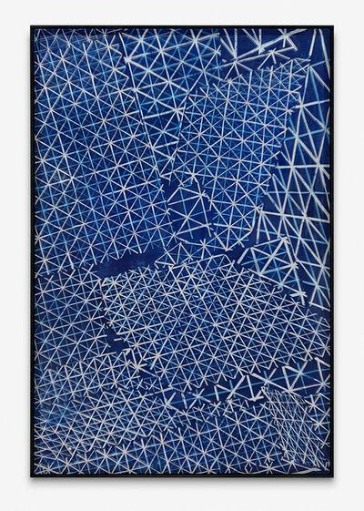 Shannon Bool, 'Strut Grid', 2019