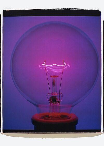 Amanda Means, 'Light Bulb (012RVe)', 2007