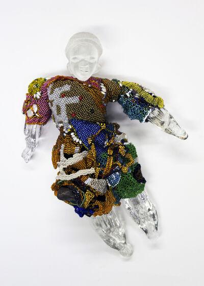 Joyce J. Scott, 'Ancestry / Progeny, Prayers', 2012