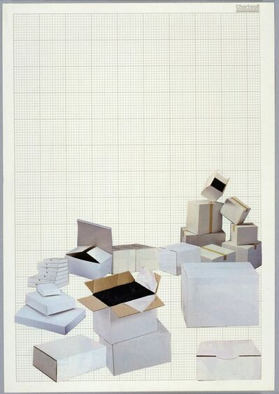 Rachel Whiteread, 'Untitled', 2004