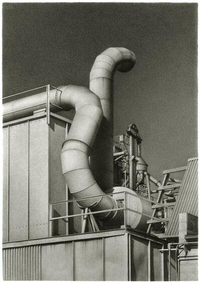 Ira Korman, 'Serpent', 2004