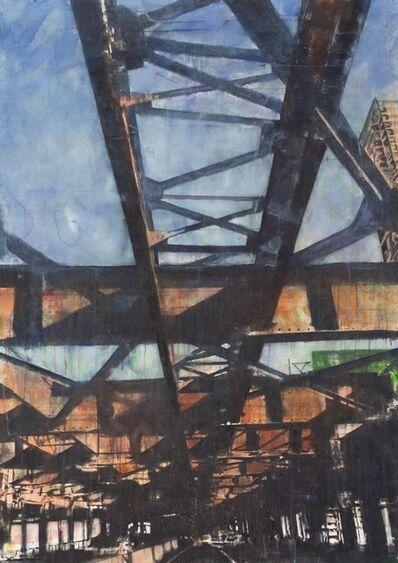 "Norbert Waysberg, '""Espoirs""', 2017"