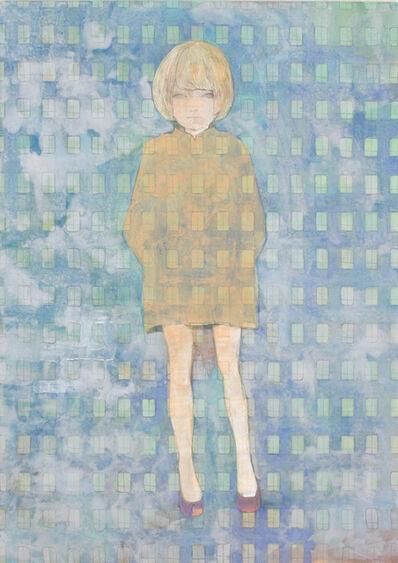 Tomoko WADA, 'mei-shoku', 2015