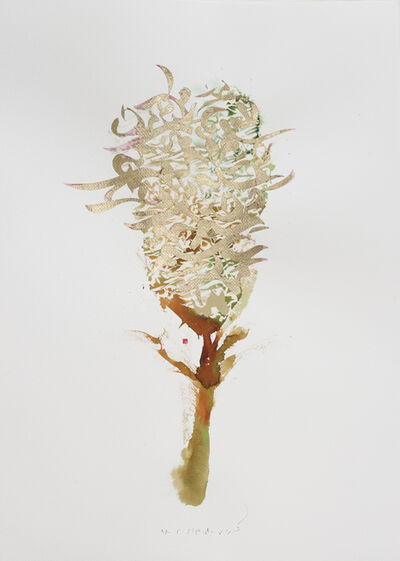Korosh Ghazimorad, 'Roots and Trees Collection', 2019