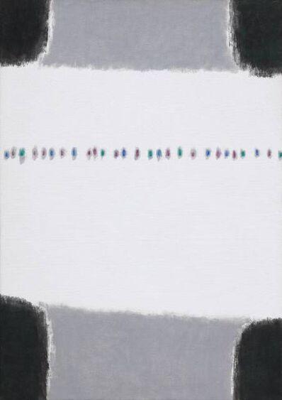 Kim Whanki, 'Untitled', 1968