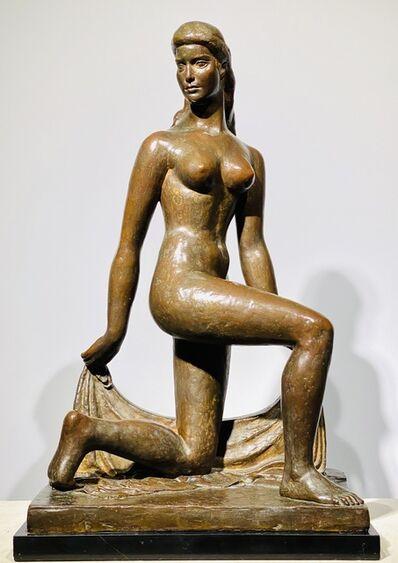 William Zorach, 'Spirit of the Dance', 1932