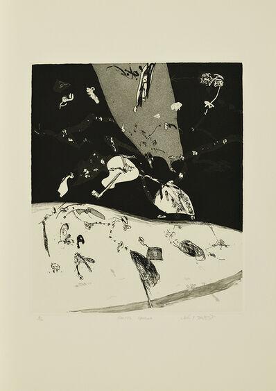 John Dowell, 'Shepp's Hambone', 1966