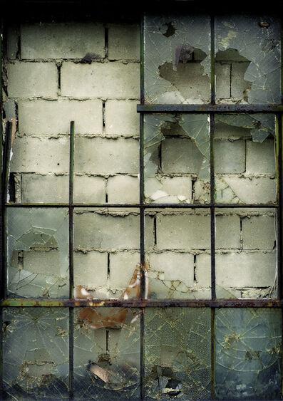 Douglas Nesbitt, 'Window Pain', 2011