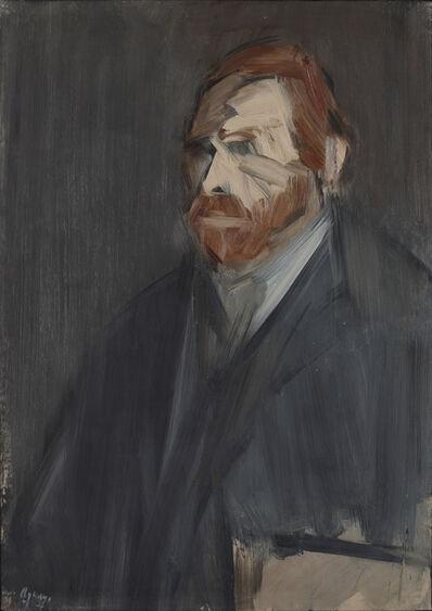 fermin aguayo, 'Van Gogh', 1972