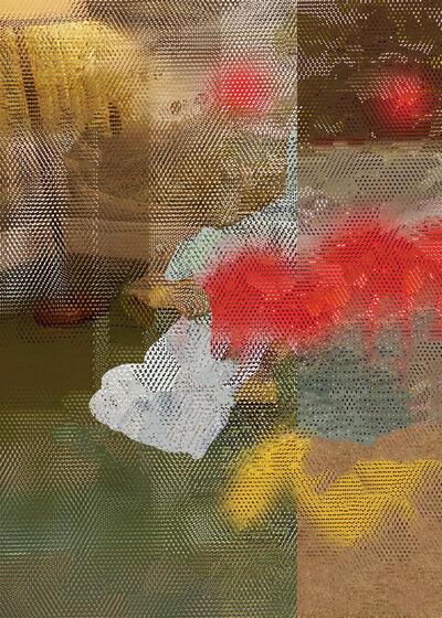 """Zach Nader, '""""four-way locksmith""""', 2016"""