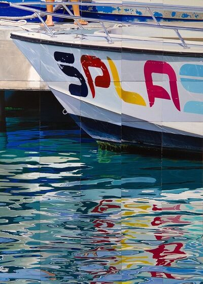Jeff Cohen, 'Splash', 2014
