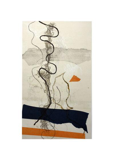 Lynne Kortenhaus, 'Scroll #13', 2018