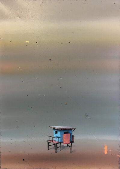 Piotr Rambowski, 'Strandhaus Lachs', 2018