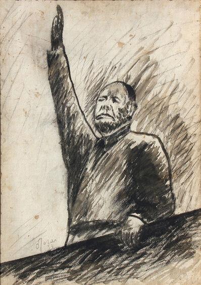 Ottone Rosai, 'Senza titolo', 1933