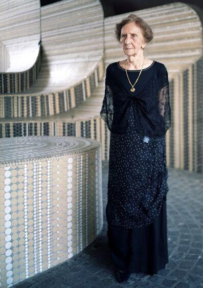 Valérie Jouve, 'Untitled (Les Figures with Aurélia Negrea)', 2006