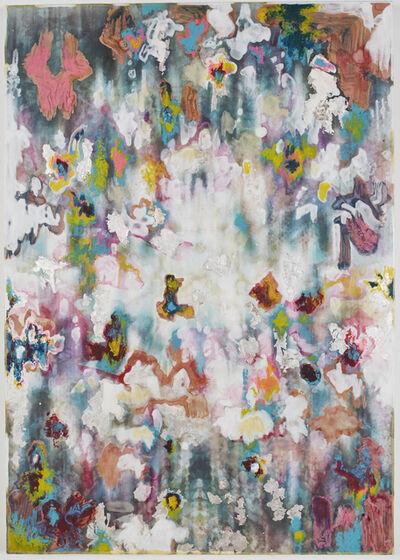 Michael Maxwell, 'Phosphenes - On the Pad', 2015