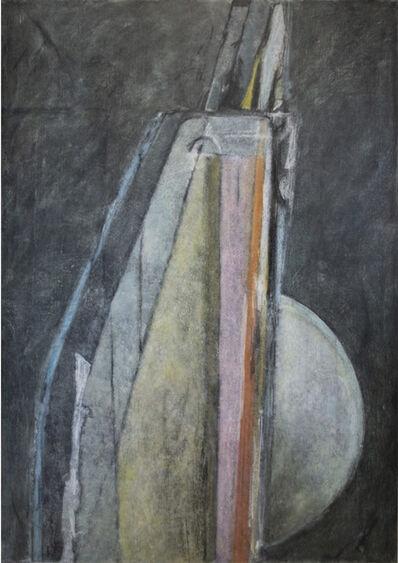 Miklos Pogany, 'K., Moltrasio', 1984