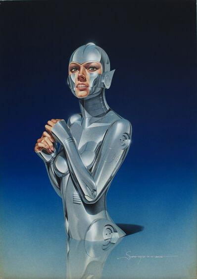Hajime Sorayama, 'Untitled', 1982