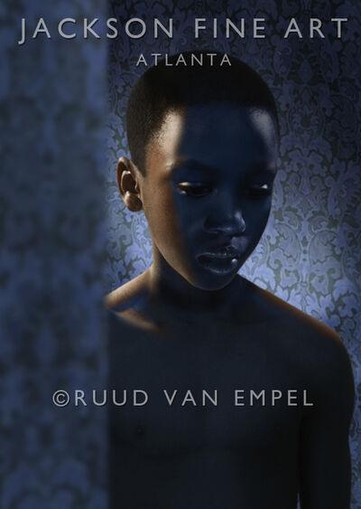 Ruud Van Empel, 'Mood #9', 2016