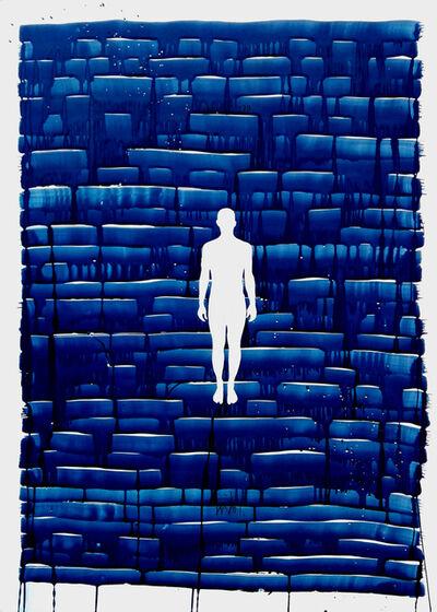 Oriol Texidor, 'Immersió 179', 2016