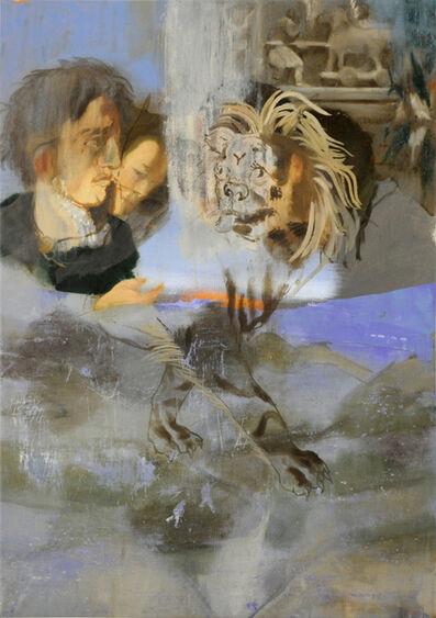 Patrícia Kaliczka, 'The second metamorphoses of the spirit of Alexander the Great', 2015