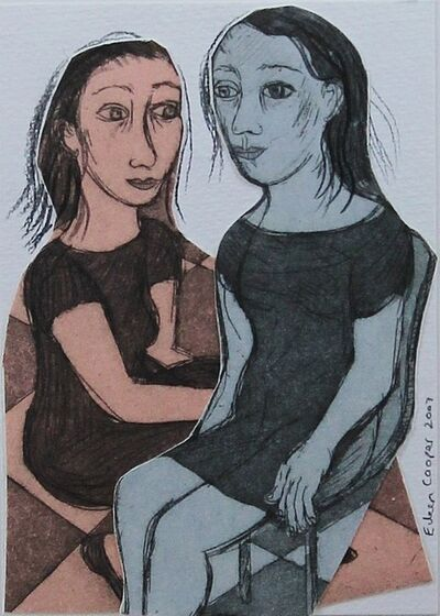 Eileen Cooper, 'Sisters', 2007