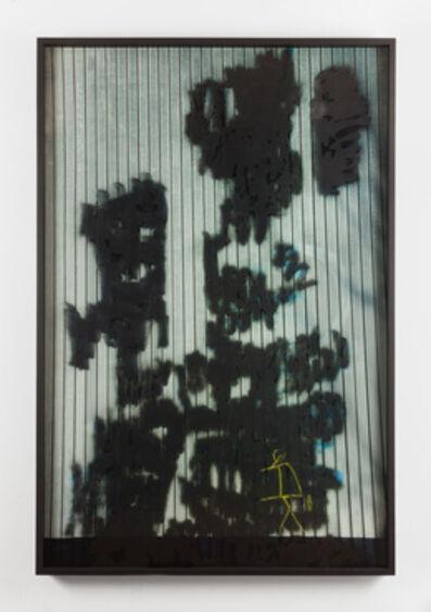 Matt Keegan, 'Graffiti Buff', 2014