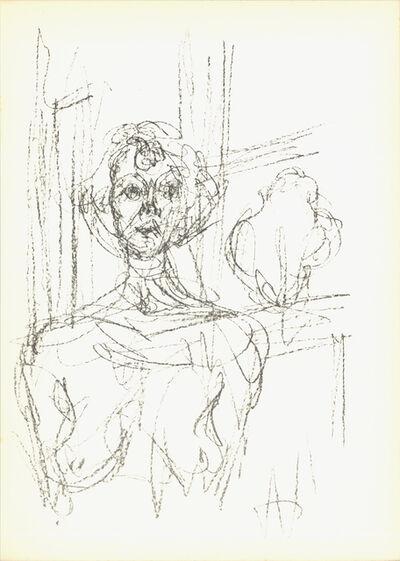Alberto Giacometti, 'Annette (Lg)', 1964
