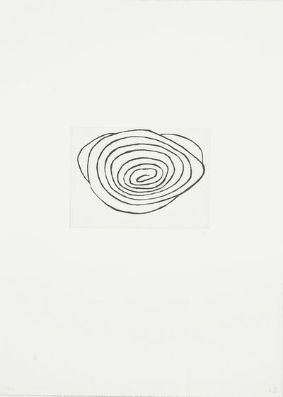 Louise Bourgeois, 'To Hide', 1989-1993