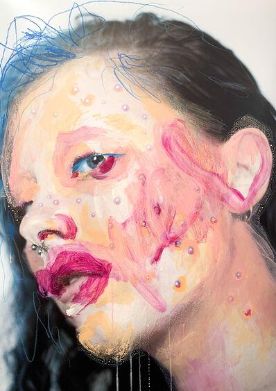 Jessica Cochrane, 'Pearls', 2020