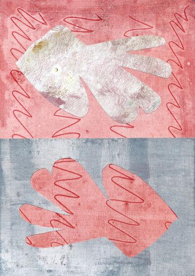 Maria Schumacher, 'Wash Yoru Hands #4', 2020