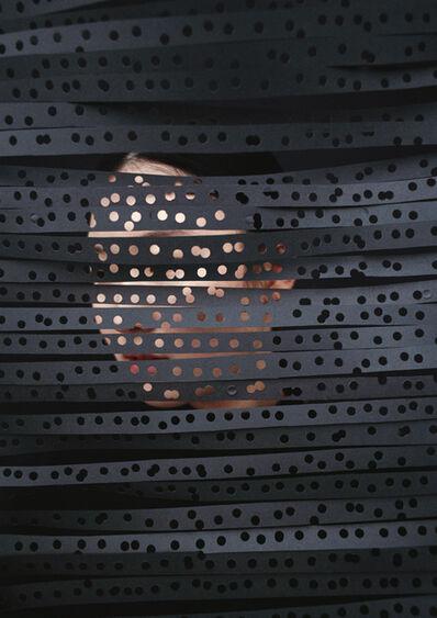 Ina Jang, 'a peek', 2014