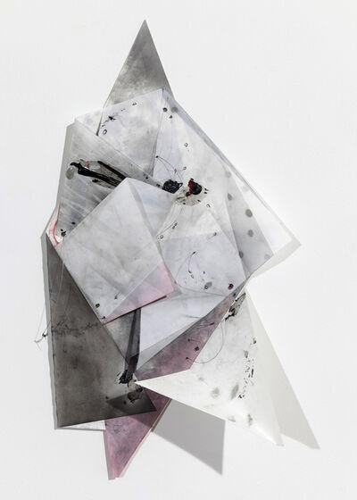 Gelah Penn, 'Polyglot #12', 2013