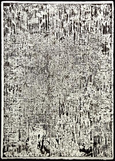 Jeronimo Elespe, 'Une Charogne', 2016