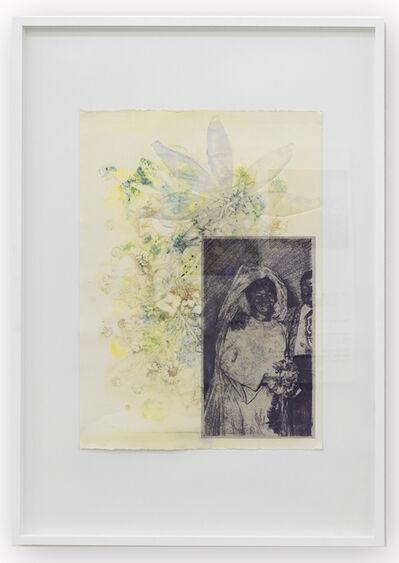 Nikkolos Mohammed, 'Bouquet Hoops 5', 2020