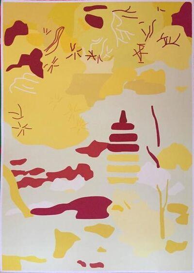 "Tom Baldwin, '""Untitled""', 20th Century"