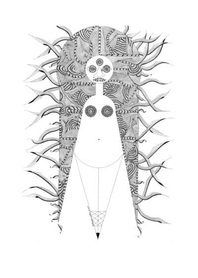 Celso Lara, 'Untitled #12', 2019