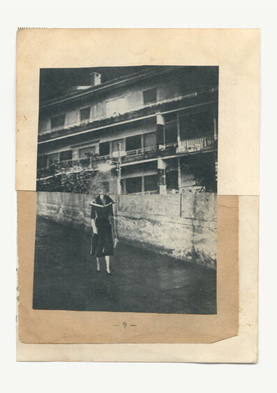 Katrien de Blauwer, 'Interior 13', 2014