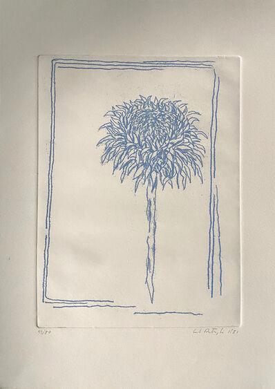 Carlo Battaglia, 'Girasole', 1981