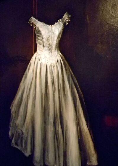 Craig Alan, 'White Gown - Motivo Series ', 2011