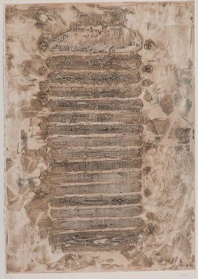 Raymundo Sesma, 'Sans Titulo', 1981
