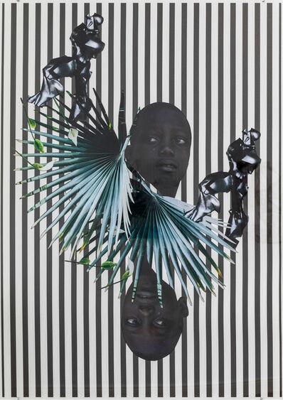 Mariella Mosler, 'Must d'Avantgarde', 2019